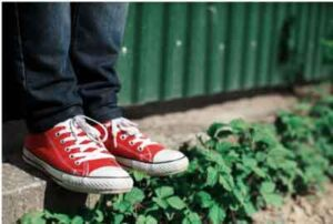 How to Make Converse Not Hurt