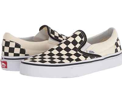 Are Vans Actually Good for Skating?