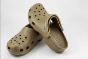 Why Do Crocs Have Bumps