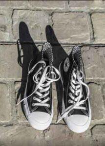 Do Converse Stretch As You Wear Them