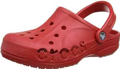 Do Crocs Stretch Over Time