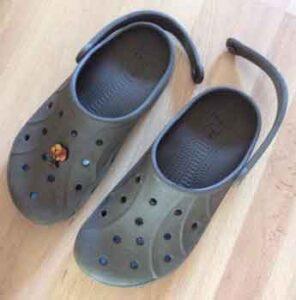 Can I Eat My Crocs Shoes?