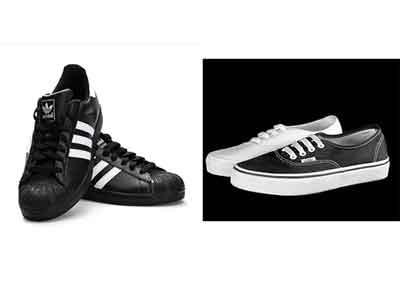 Do Adidas Run Bigger Than Vans?