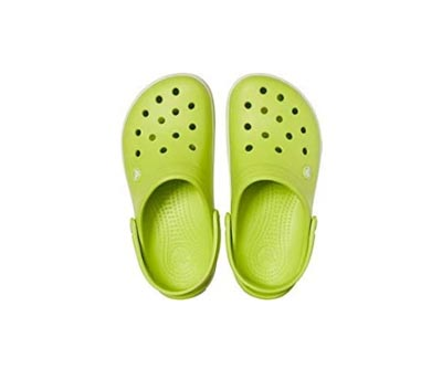 Why Do Crocs Have Holes in Them