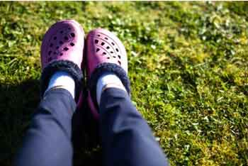 Do You Have to Break In Crocs?
