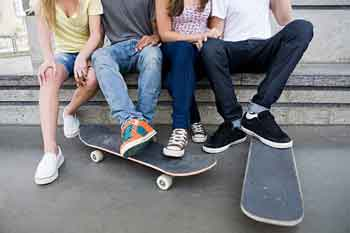 Can You Wear Skate Shoes Casually?