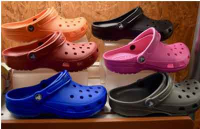 Do Crocs Stretch Out After Wearing