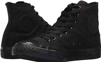 Can I Wear Converse To Work at McDonald's?