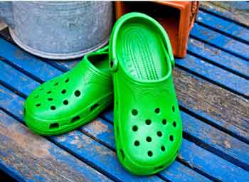 Can Crocs Give You Blisters?