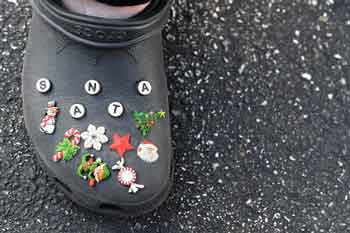 Are Crocs Good For Hiking?