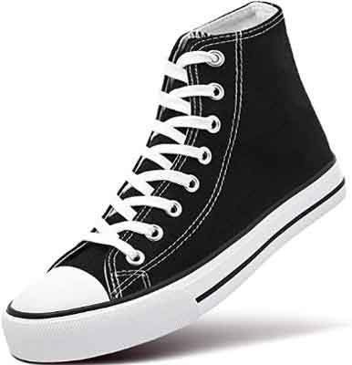 Why Do Converse Look Weird