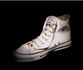 At What Age Should You Stop Wearing Converse?