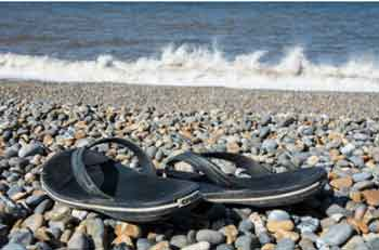 Are Crocs Good For Walking On the Beach?