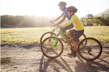 Are Converse Good For Mountain Biking?