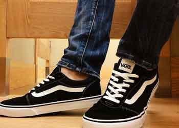 Can You Wear Vans If You Don't Skate?