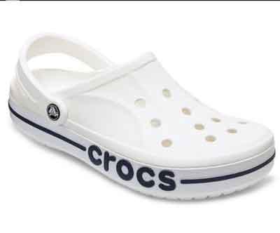 Do White Crocs Get Dirty Easily?