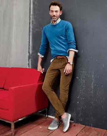 Can Vans Be Used For Business Casual?