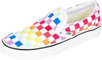 Vans Shoes That Change Colours In The Sun