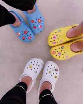 Are Crocs Comfortable For Walking
