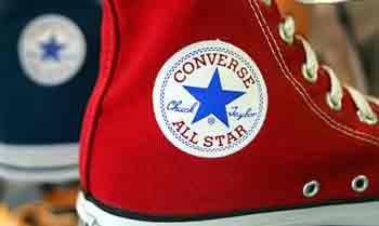 Is it OK To Run With Converse?