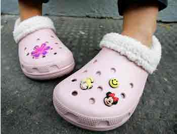 Are Crocs Cool (For Your Feet?)