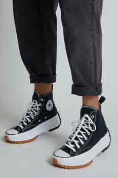 Can You Use Converse As Running Shoes