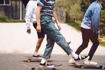 Can You Wear Dickies If You Don't Skate