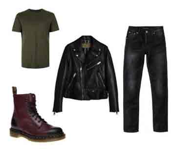 Can You Wear Doc Martens To An Interview
