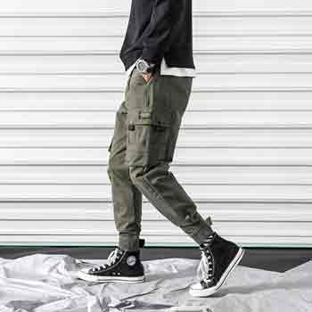 Can You Wear Converse With Joggers