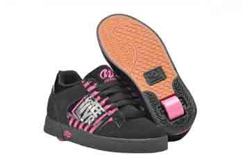 Can You Walk Normally In Heelys