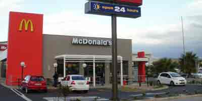 What To Do On Your First Day Of Work At Mcdonald's