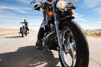 What Type Of Shoes Do You Wear On A Motorcycle