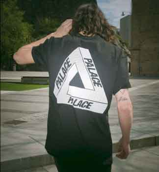 Can You Wear Palace If You Don't Skate