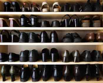 What Is A Shoe Lover Called