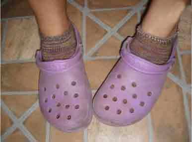 Can You Wear Socks With Crocs