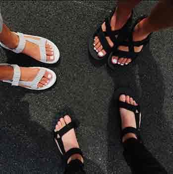 Best Teva Sandals For Disney World