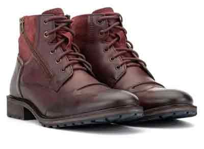 Are Vintage Foundry Shoes Good Quality