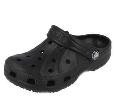 How Much do Crocs Stretch
